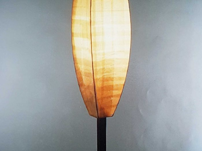 Custom lamp & stand