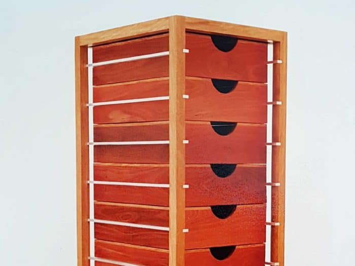 Chest of 9 draws
